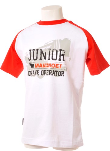 Hemmant T-Shirt Kids 152