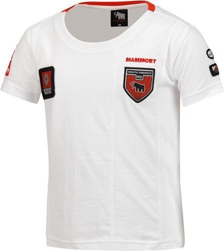 T-Shirt Kids Mammoet Rallysport 2019 164
