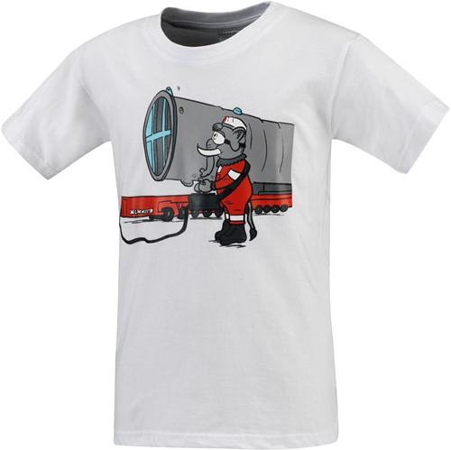 Mambo SPMT T-Shirt White