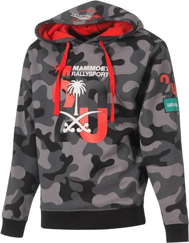 Mammoet Rallysport Kids Sweater 2020