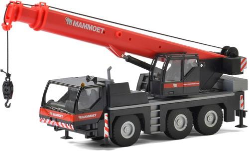 Mammoet Toy Crane