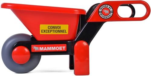 Mammoet Wheelbarrow