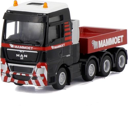 Mammoet MAN TGX XXL 8x4