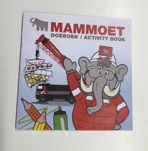 Mammoet kids club
